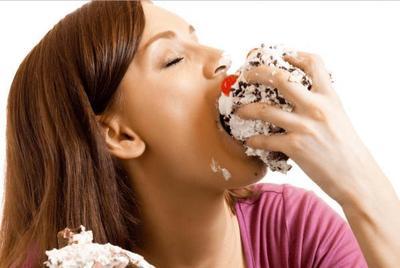 Makanan Manis dan Olahan
