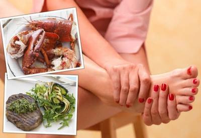 Berapa Nilai Normal Asam Urat dan Kolesterol Dalam Tubuh? Cari Tahu Yuk, Moms!