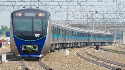 MRT Jakarta Beroperasi, Sudah Pada Cobain Belum Moms?