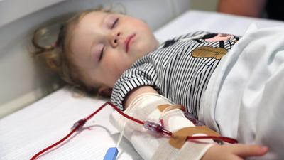 Kenali Ciri Thalasemia Pada Anak, Apa Penyebab dan Gejalanya?
