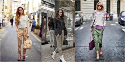 Lebih Trendi dan Kekinian Dengan Celana Cargo, Intip Ragam Jenisnya, Moms!