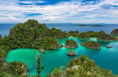 Tak Kalah Enak dari Daerah Lain, Kenalan dengan Makanan Khas Papua, Yuk!