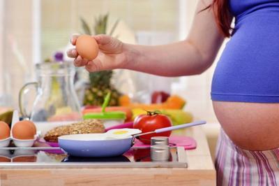 Cukupi Kebutuhan Kalori dan Gizi