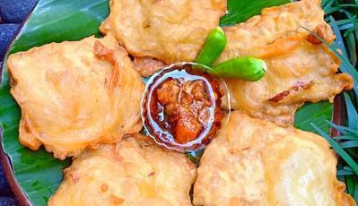 Yum Wisata Kuliner Bandungan Yang Wajib Mommy Coba Saat Liburan