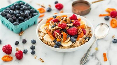 Tips Jantung Sehat dengan 10 Makanan Ini, Apa Saja Moms?