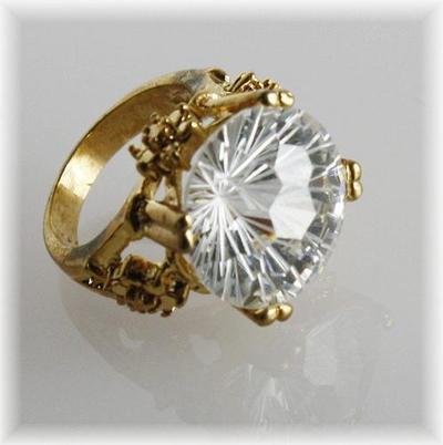Cincin Berlian Martapura