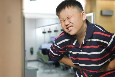 Mengenal Flu Perut, Sakit Perut Pada Anak yang Patut Diwaspadai