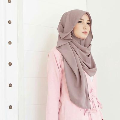 Ragam Jilbab Pashmina Terfavorit, dari yang Instan Sampai ala Selebgram