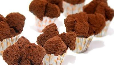 3. Resep Bolu Kukus Cokelat