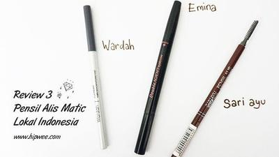 5. Eyebrow Pensil
