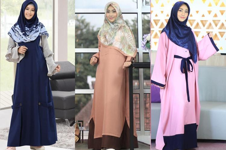 Jelang Ramadhan, Intip Koleksi Baju Muslim Terbaru Rabbani
