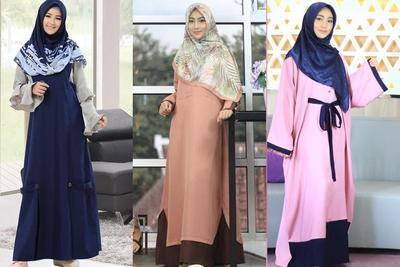 Jelang Ramadhan, Intip Koleksi Baju Muslim Terbaru Rabbani. Cantik-cantik, Moms!