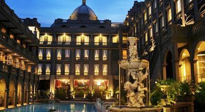 4. GH Universal Hotel