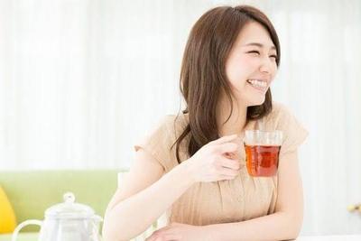 1. Manfaat Teh Tawar Hangat untuk Tubuh
