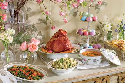 Makanan Khas yang Wajib Ada Saat Paskah, Yuk Sajikan di Rumah Moms!
