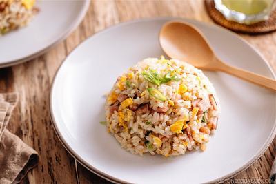 Resep Nasi Goreng yang Ramah di Lidah dan Perut Si Kecil, Coba di Rumah Yuk Moms!