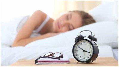 Jam Tidur Ibu Hamil