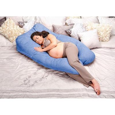 Posisi Tidur Ibu Hamil 9 Bulan yang Benar