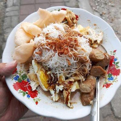 Tempat Makan Ketoprak Populer di Jakarta, di Mana Saja Ya?
