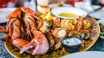 Kolesterol Turun dengan Makanan Seafood? Ini 3 Jenisnya!