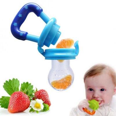 Mainan Bayi 3 Bulan untuk Digigit
