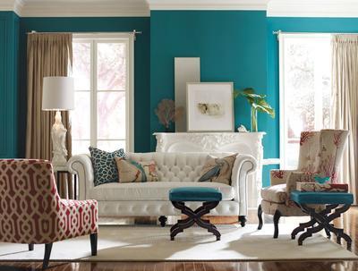 Kombinasi Warna Cat Rumah Hijau Tua  segar dan menenangkan kombinasi warna hijau untuk cat rumah