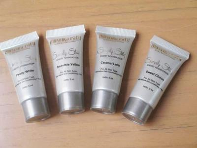 2. Foundation Mineral Botanica