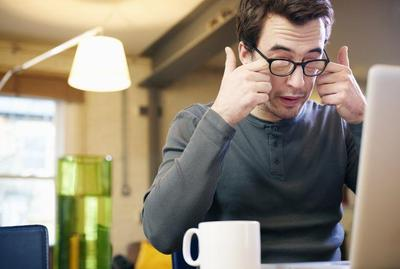 Cara Kerja Kacamata Anti Radiasi
