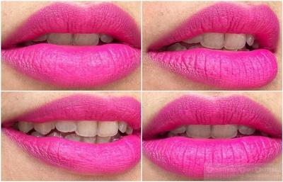 5. Fuchsia Pink