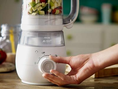 Food Processor Multifungsi