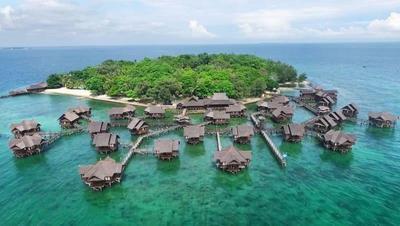 Pulau Seribu yang Bagus untuk Honeymoon