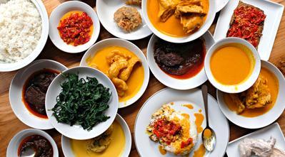 Heboh Boikot Nasi Padang, Kuat Nahan Godaan Lauk Nasi Padang Terenak Ini?