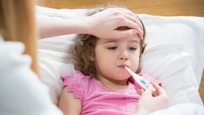 Manfaat Bawang Merah untuk Bayi, Benarkah Bisa Meredakan Demam?