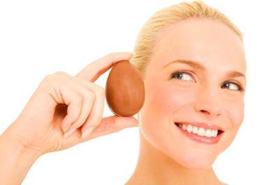 Cara Mengencangkan Wajah dengan Putih Telur