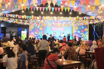5 Wisata Kuliner di Jakarta Selatan yang Recomended dan Hits Abis!