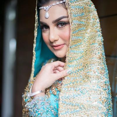 Mengintip Indahnya Gaun Pengantin Irish Bella di Akad dan Resepsi Pernikahan