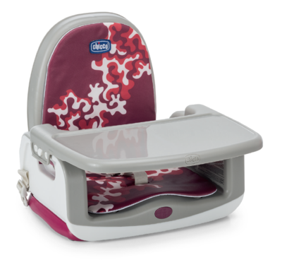 BOOSTER UPTO5 BOOSTER SEAT