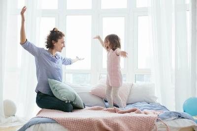 4 Kasur Busa Terbaik yang Bikin Tidur Moms Senyaman di Hotel Bintang Lima