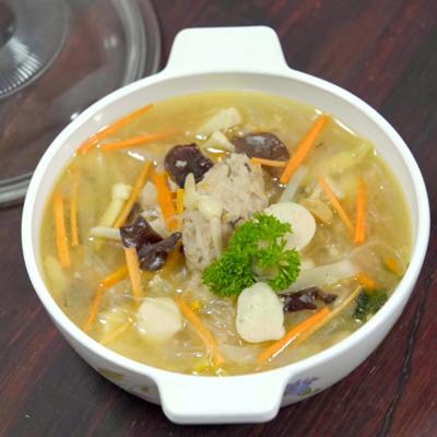Resep Sup Kimlo Lezat dengan Bunga Sedap Malam, Bikin yang Enak untuk Keluarga Yuk, Moms