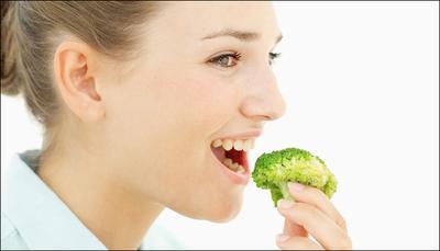 Tips Membersihkan Brokoli Hijau dari Ulat, Ikuti Juga Cara Memasak yang Benar, Moms
