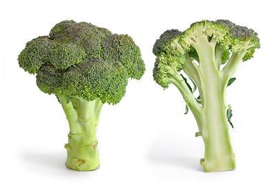 Jangan Dibuang, Ini Cara Mengolah Batang Brokoli Hijau untuk Diet