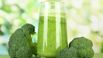 Jus sayuran