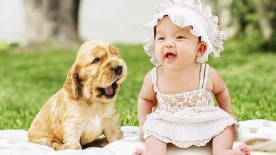 5 Cara Meningkatkan Imunitas Bayi, Nomor 3 Seru Banget Nih, Moms!