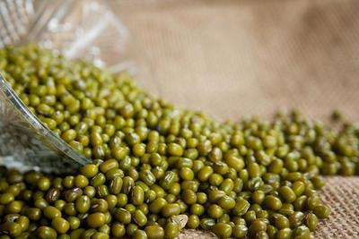 Kandungan Kacang Hijau