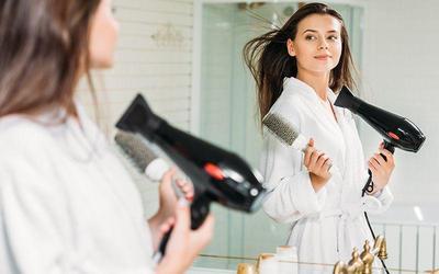 Gunakan Shampoo Khusus