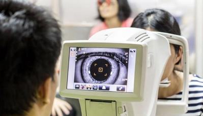 Apa itu Glaukoma? Yuk, Ketahui Penyebab, Gejala dan Pengobatannya!