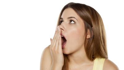 Bau Mulut Orang yang Berpuasa Lebih Baik daripada Minyak Misik