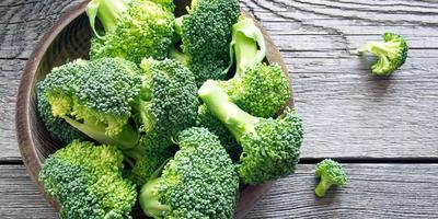 Sortir Sayuran Sebelum Disimpan