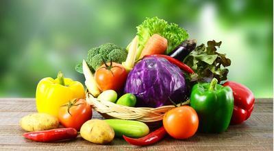 Tips Aman Konsumsi Sayuran Mentah untuk Ibu Hamil, Moms Harus Tahu Nih!