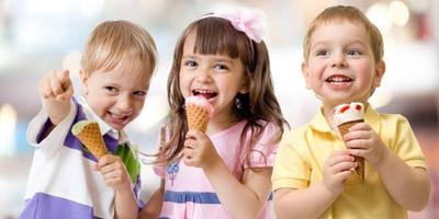 Bahaya Konsumsi Makanan Manis Berlebihan Pada Anak, Coba Ganti dengan Camilan Sehat Ini, Moms
